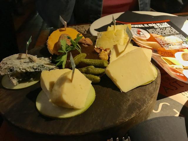 dónde comer bien y barato en Oviedo