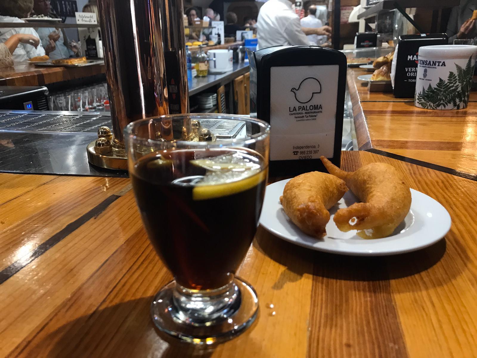 Dónde comer bien y barato en Oviedo. Los mejores bares y restaurantes