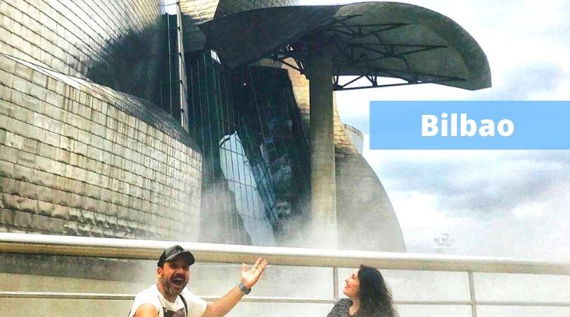 Qué ver y hacer en Bilbao. Viajar por tu cuenta por España by organizotuviaje.com
