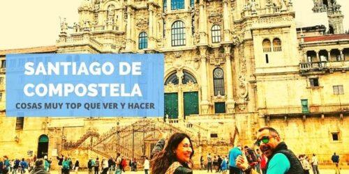 Qué ver y hacer en Santiago Compostela