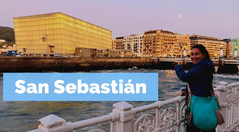 qué ver y hacer en San sebastian