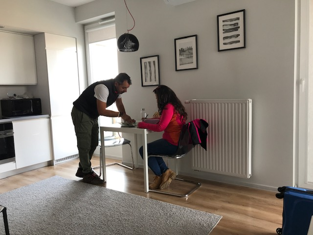 intercambio de casas con HomeExchange en Cracovia, Polonia
