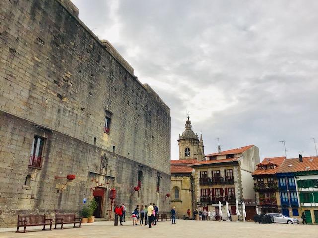 qué ver cerca de San Sebastián