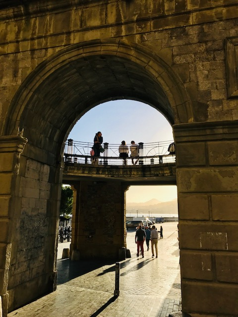 que ver y que hacer en San Sebastián by organizotuviaje.com