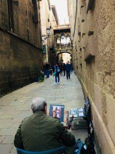 Barcelona en 2 días by organizotuviaje.com