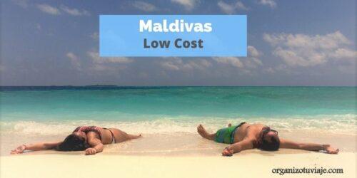 Maldivas barato