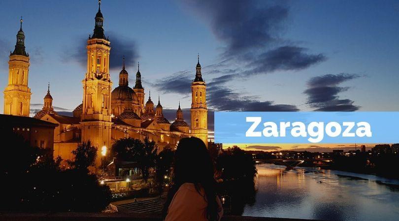Qué ver y qué hacer en Zaragoza