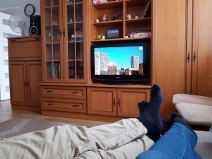 Intercambio de casas en Varsovia con HomeExchange by Organizotuviaje.com