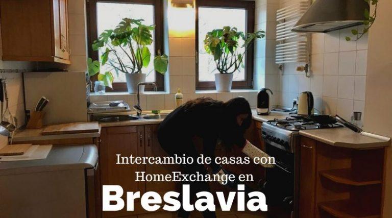 Intercambio de casas con HomeExchange en Breslavia