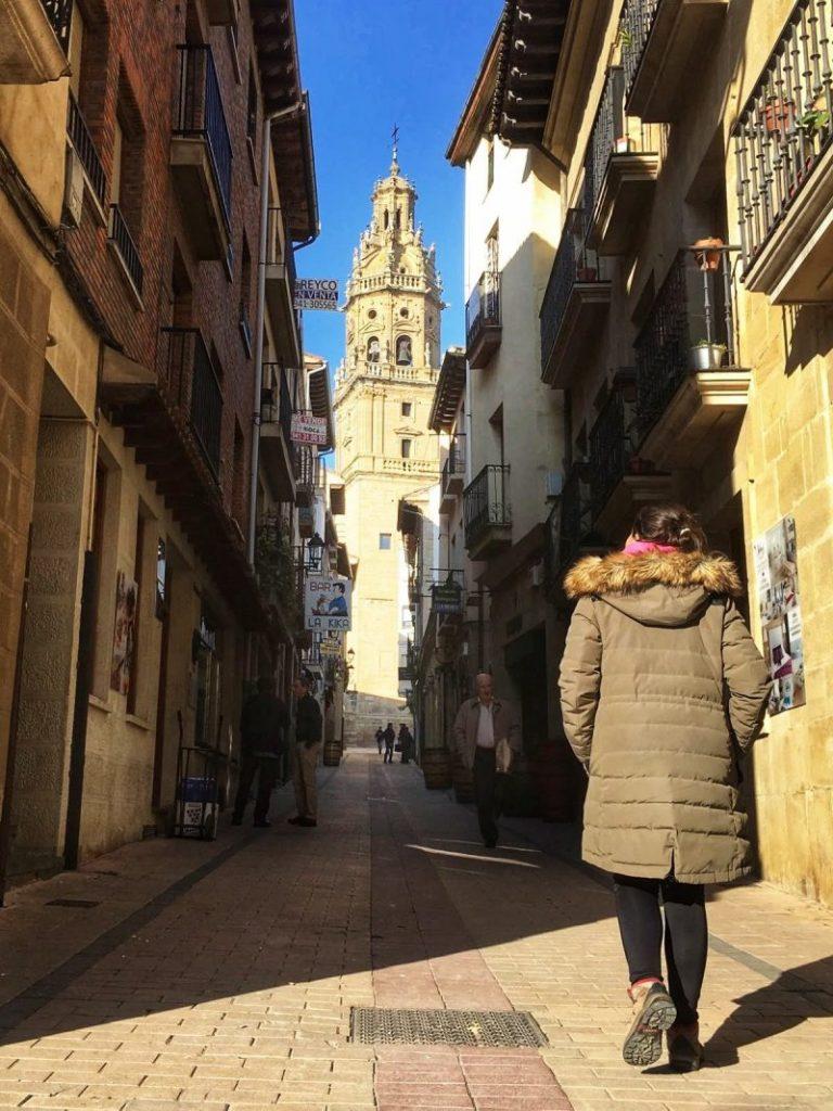 Ruta por La Rioja