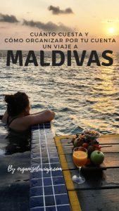 Cuánto cuesta y cómo organizar un viaje a Maldivas