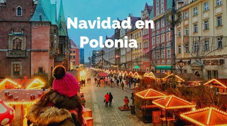 Los mejores mercados navideños de Polonia
