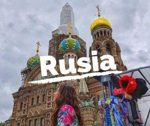Rusia: Guías y consejos para viajar por tu cuenta