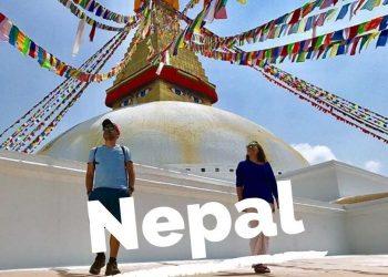 Consejos para viajar a NEPAL por tu cuenta