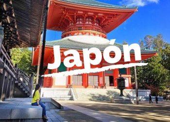 Consejos para viajar a Japón por tu cuenta