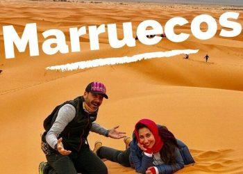 Marruecos: Guías y consejos para viajar por tu cuenta