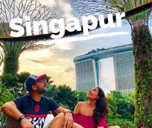 Singapur: Guías de viaje y consejos útiles para viajar por tu cuenta