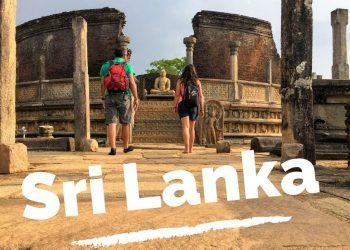 Sri Lanka: Guías y consejos para viajar por tu cuenta