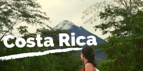 Costa Rica: Guías y consejos para viajar por tu cuenta