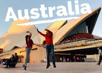 Australia: Guías de viaje y consejos útiles para viajar por tu cuenta