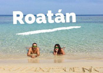 Roatán; Guías y consejos para viajar por tu cuenta