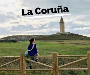 Qué ver y hacer en la Coruña. España by organizotuviaje.com