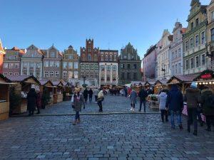 Qué ver en Poznan