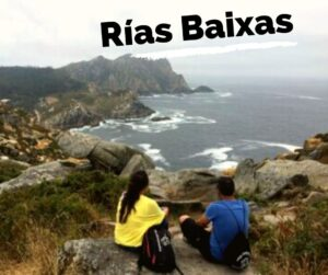 Rias baixas by organizotuviaje.com