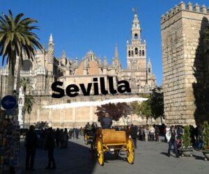 Qué ver y hacer en Sevilla