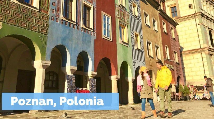 qué ver y hacer en Poznan