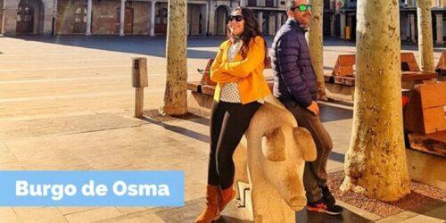 Qué hacer en el Burgo de Osma, Soria