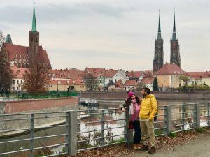 Qúe ver y qué hacer en Breslavia