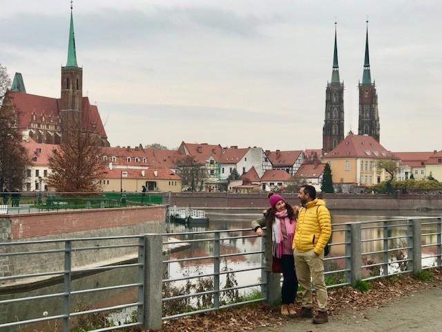 Qué ver y qué hacer en Breslavia Wroclaw