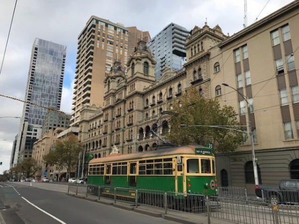 Consejos para viajar a Melbourne por libre
