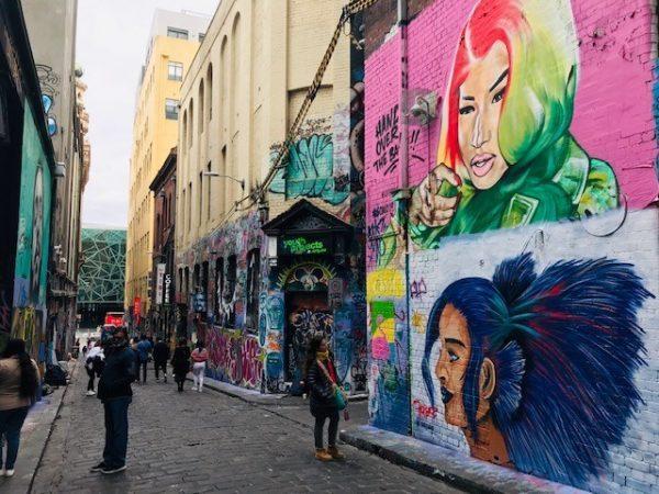 viajar a Melbourne por libre