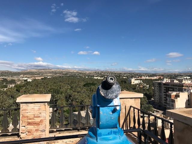 qué ver y qué hacer en la Costa Blanca de Alicante