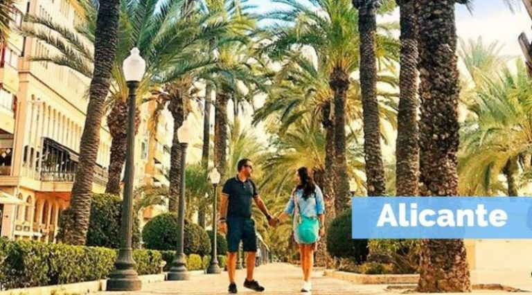 Qué ver y qué hacer en Alicante, España