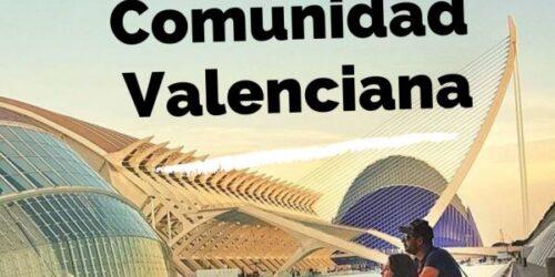 Comunidad Valenciana: Guías de viaje y consejos útiles para viajar por tu cuenta