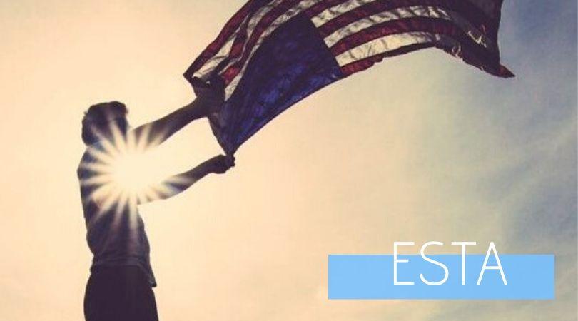Cómo hacer el ESTA para viajar a Estados Unidos