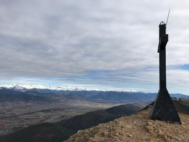 Pirineo aragonés en una semana, más allá del esquí