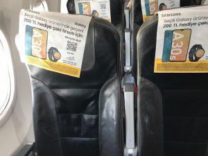 Volar con Pegasus Airlines