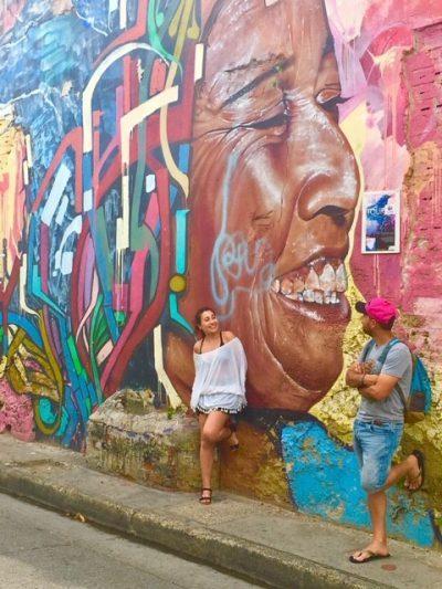 viajar a Cartagena de Indias por tu cuenta