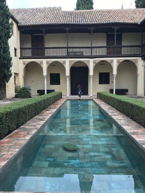 Granada en 3 y 4 días