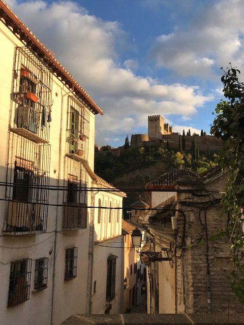 cosas que ver y hacer en Granadaen dos días