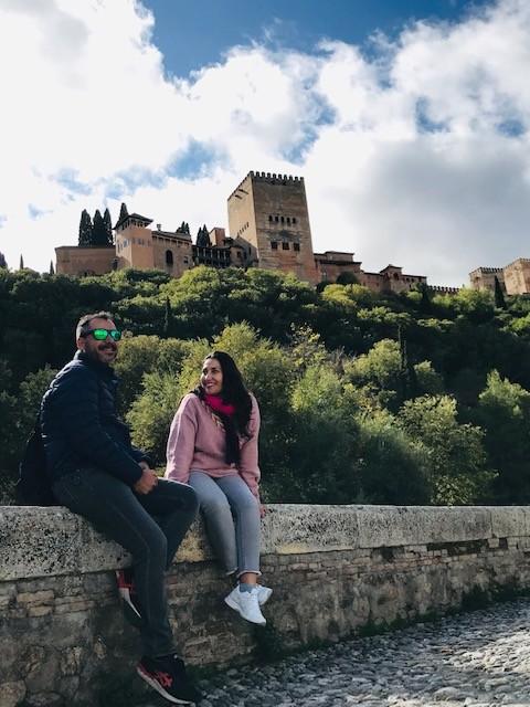 Cosas que ver y hacer en Granada en un día