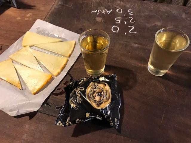 Dónde comer en Jerez bien y barato
