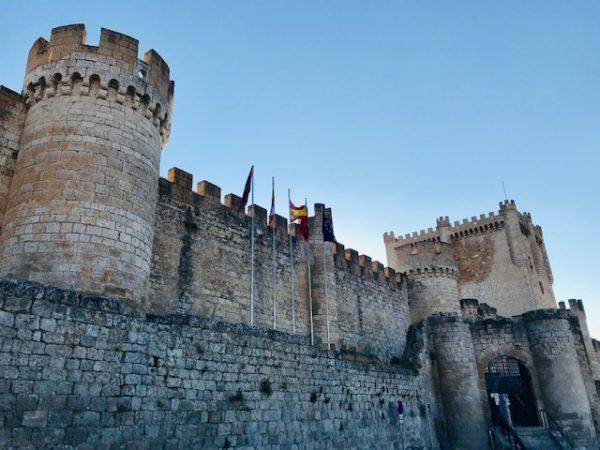 Ruta bodegas Ribera del Duero