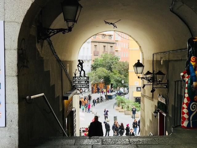 Madrid en 1 día. Qué ver y qué hacer. El Top 10