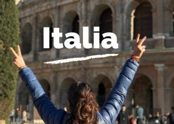 Consejos para viajar a Italia por tu cuenta