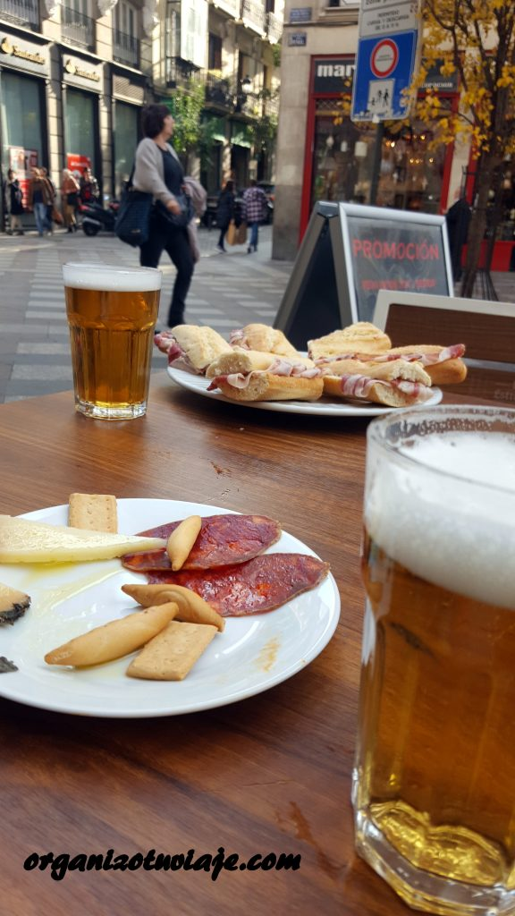 10 PLANES de fin de semana en MADRID. Cosas que ver y hacer